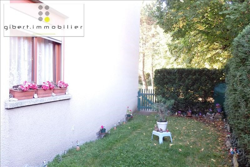 Sale apartment Aiguilhe 47000€ - Picture 2
