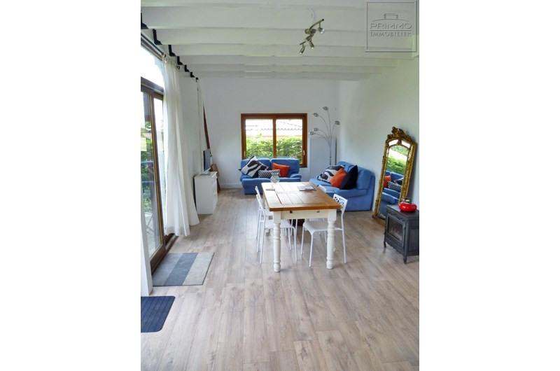 Rental house / villa Saint didier au mont d'or 1150€ CC - Picture 5