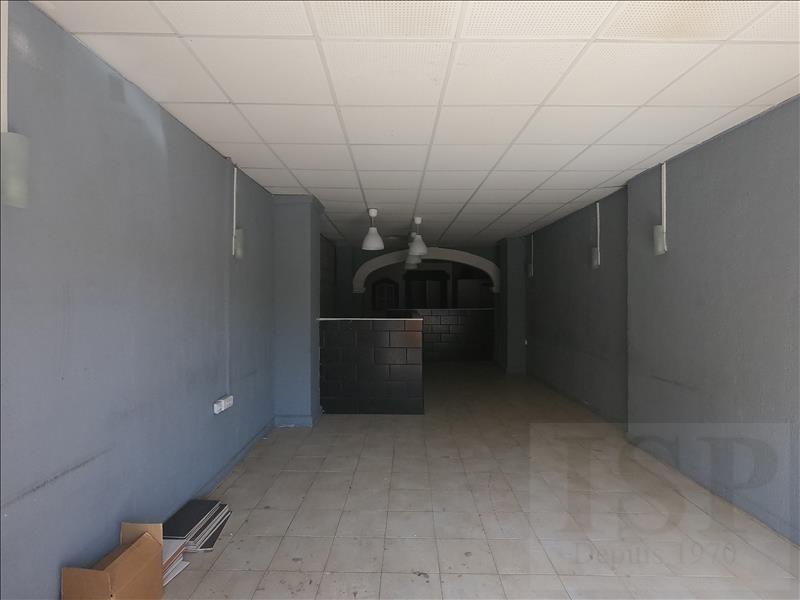 Rental empty room/storage Aubagne 750€ HT/HC - Picture 2