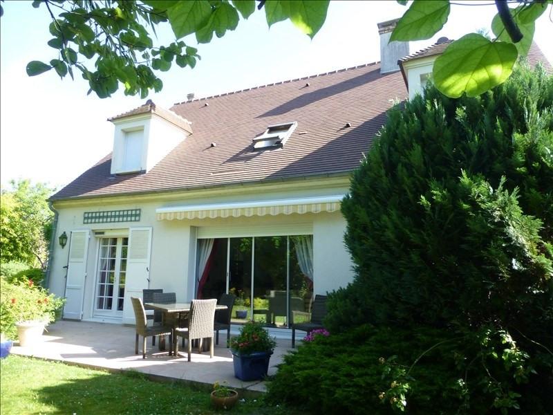 Immobile residenziali di prestigio casa Orgeval 749000€ - Fotografia 1