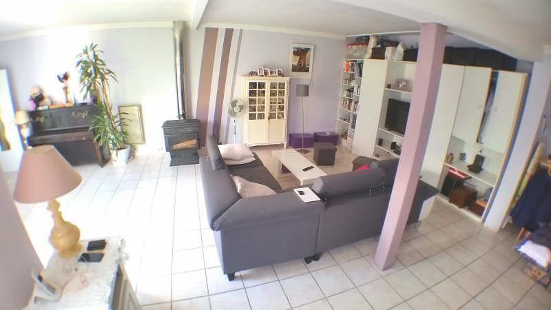 Vente maison / villa Houilles 368000€ - Photo 1
