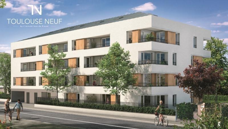 Vente appartement Toulouse 235900€ - Photo 10