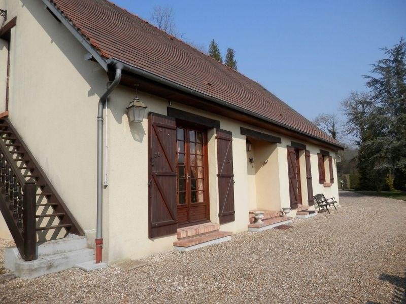 Vente maison / villa Les andelys 272000€ - Photo 1