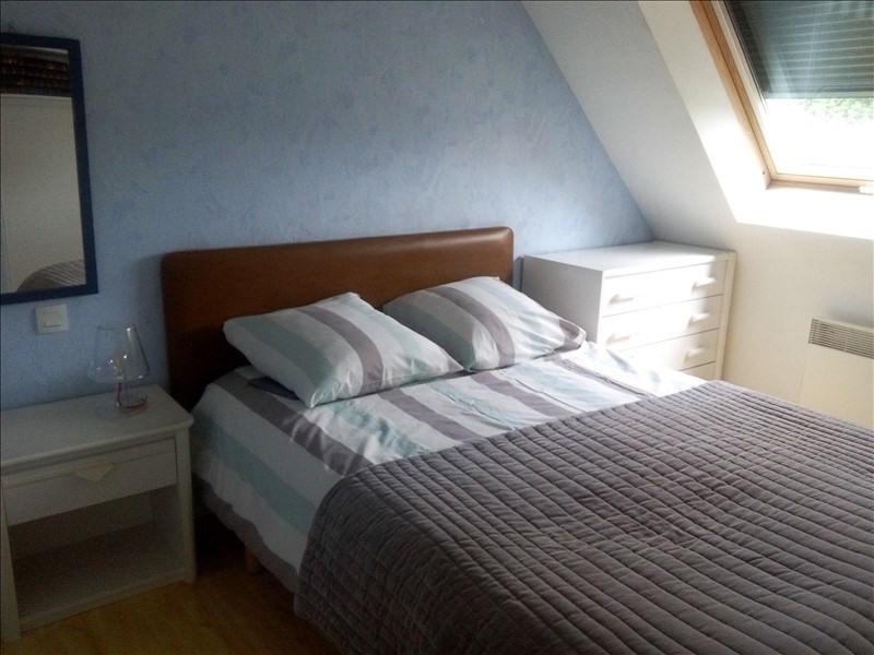 Vente maison / villa Clohars carnoet 262500€ - Photo 7