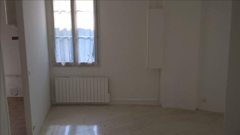 Vente appartement Villejuif 142500€ - Photo 1