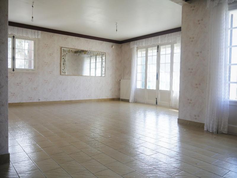 Sale house / villa Conflans ste honorine 499500€ - Picture 2