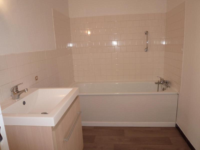Vente appartement Cusset 117700€ - Photo 6