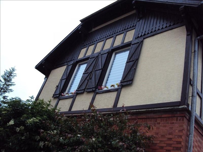 Sale apartment Riedisheim 176200€ - Picture 8