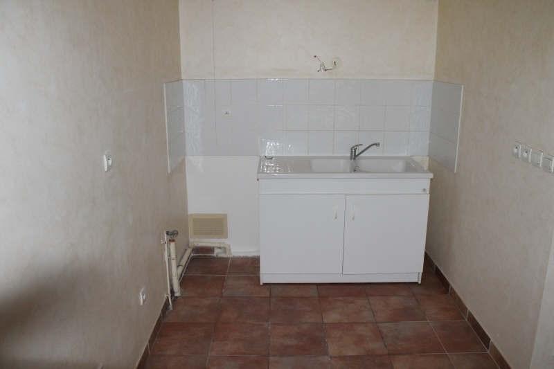 Sale apartment Belgentier 220000€ - Picture 4