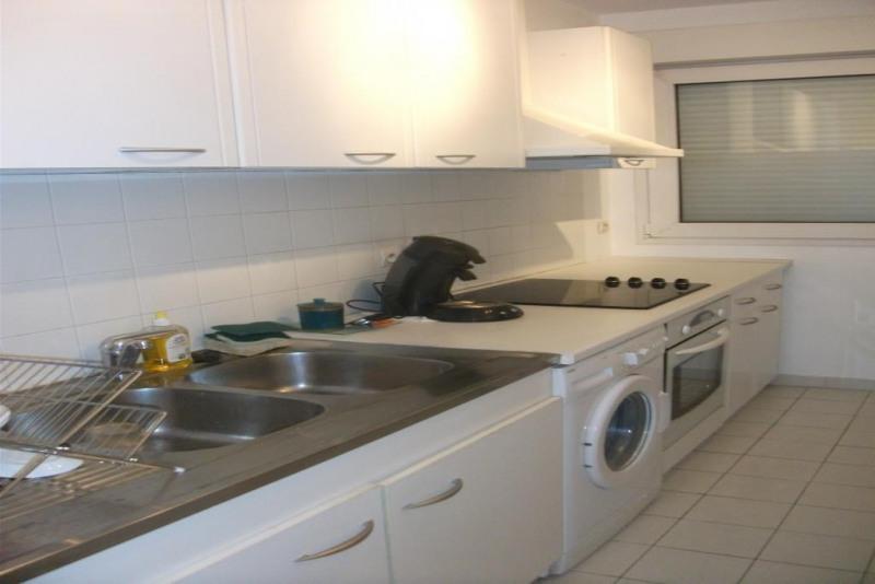 Sale apartment Juan les pins 216000€ - Picture 3