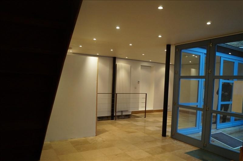 Vente loft/atelier/surface Ancy le franc 83 000€ - Photo 1