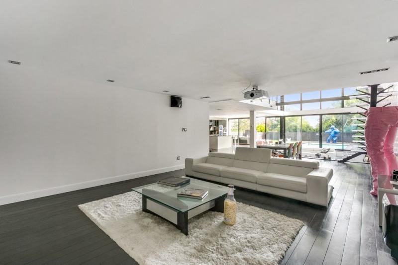 Престижная продажа дом Saint-cloud 2490000€ - Фото 9