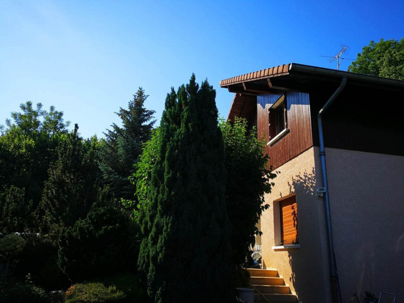 Deluxe sale house / villa Lucinges 725000€ - Picture 2
