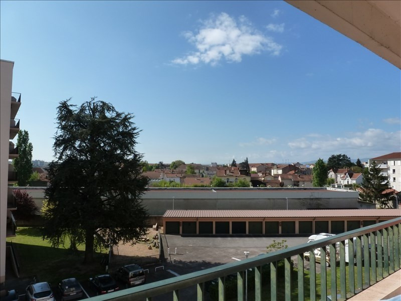 Sale apartment Roanne 64 600€ - Picture 4