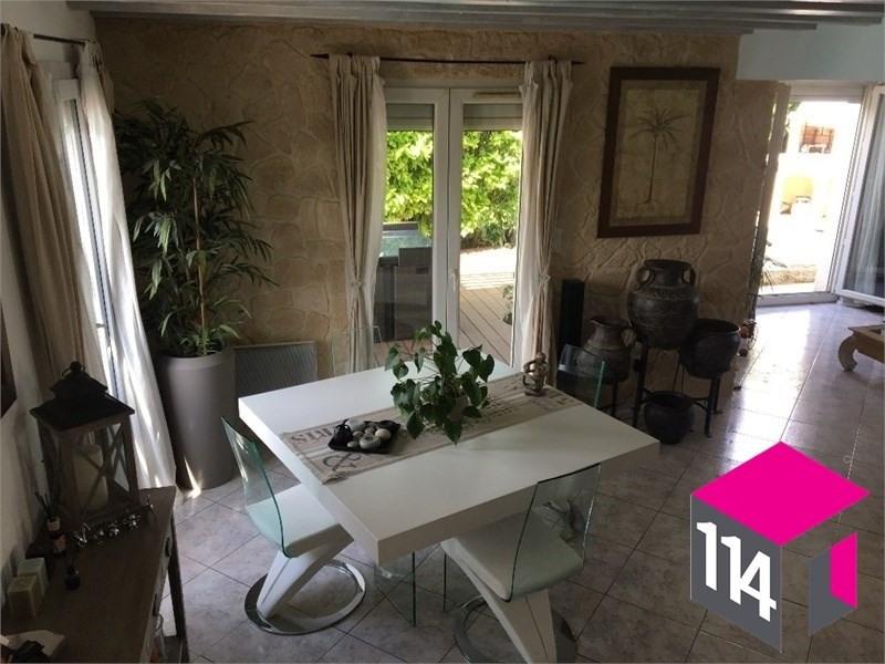 Vente maison / villa Baillargues 364000€ - Photo 7