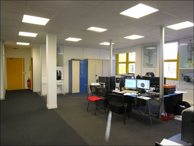 Rental office Bagneux 3027€ CC - Picture 2