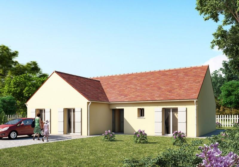 Maison  6 pièces + Terrain 1500 m² Brain-sur-Allonnes par MAISONS PIERRE