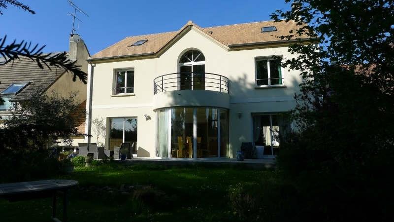 Vente maison / villa Saclay 760000€ - Photo 7