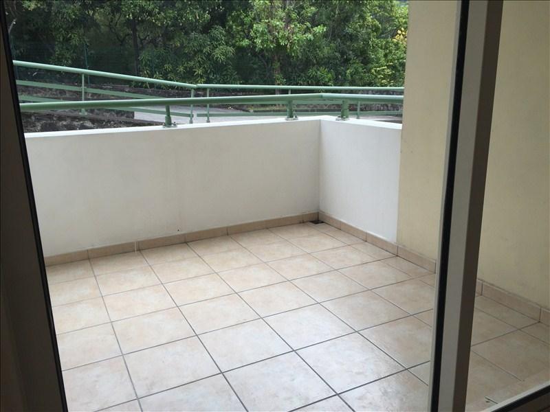 Sale apartment Belle pierre 88000€ - Picture 4