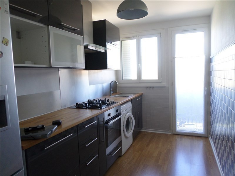 Vente appartement Oyonnax 70 000€ - Photo 1
