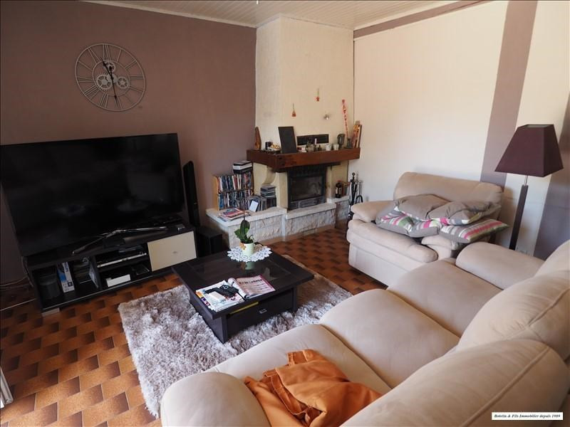Venta  casa St paul les fonts 267500€ - Fotografía 5