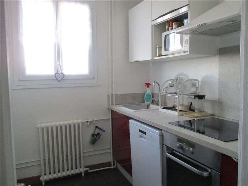 Verkoop  appartement Epernon 134000€ - Foto 3