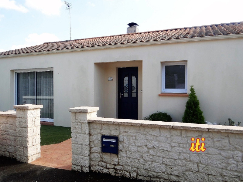Vente maison / villa Chateau d olonne 419 500€ - Photo 1