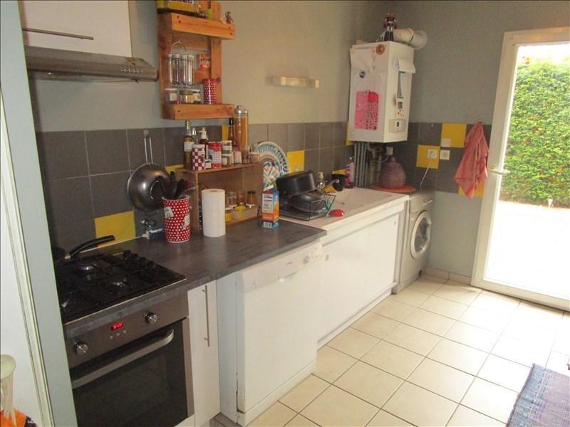 Sale house / villa Carbon blanc 220000€ - Picture 3
