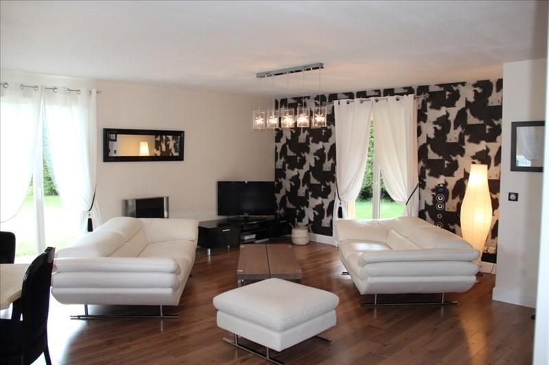 Verkoop  huis L'isle d'abeau 345000€ - Foto 4