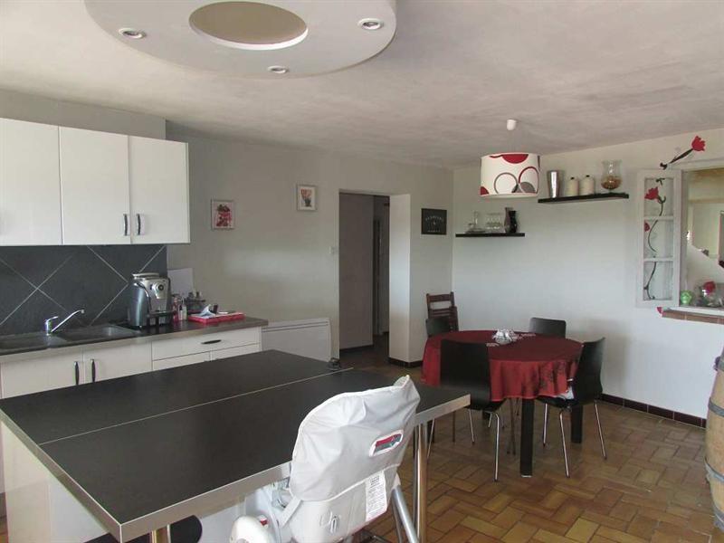 Appartement 3 pièces Servian