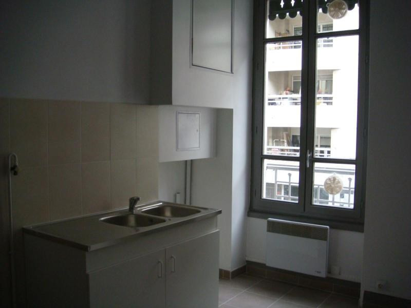 Location appartement Villeurbanne 504€ CC - Photo 3