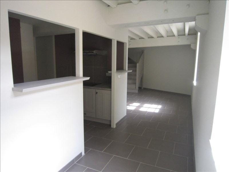 Rental apartment St cyprien 502€ CC - Picture 1