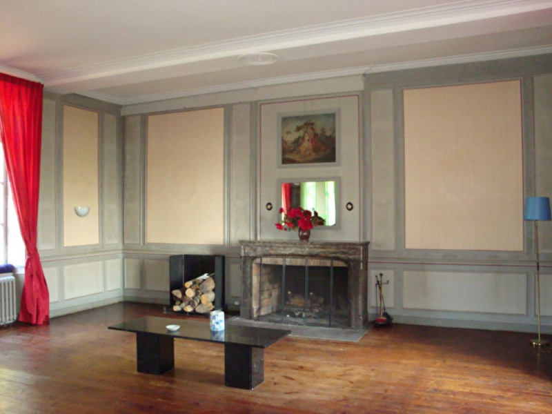 Location maison / villa Bazouges sur le loir 1 400€ CC - Photo 2