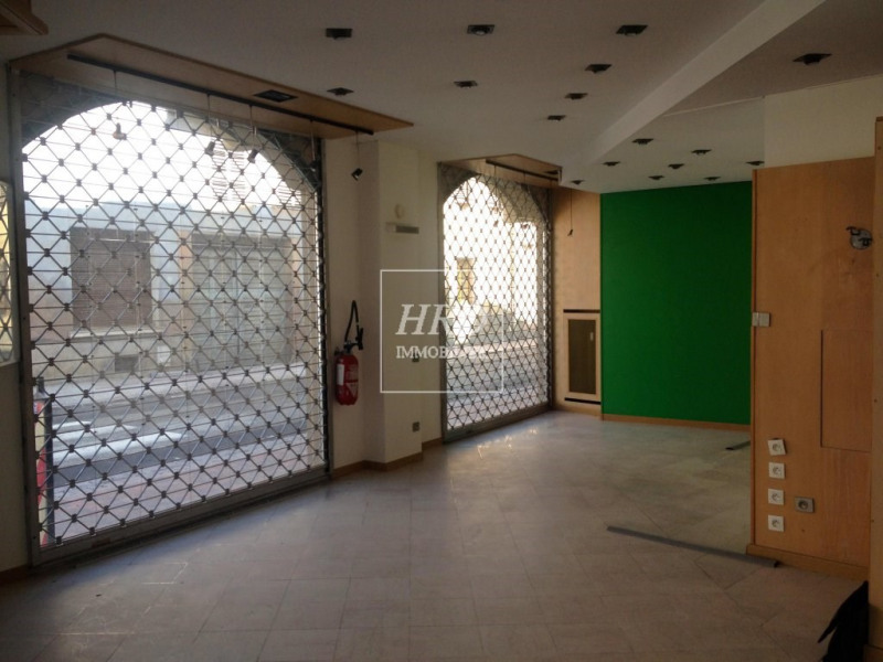 Location local commercial Wasselonne 600€ CC - Photo 1