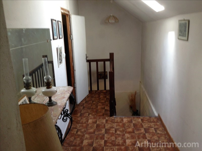 Vente maison / villa Sury en vaux 81000€ - Photo 7