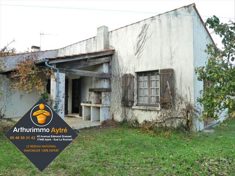 Sale house / villa Aigrefeuille d aunis 195500€ - Picture 3