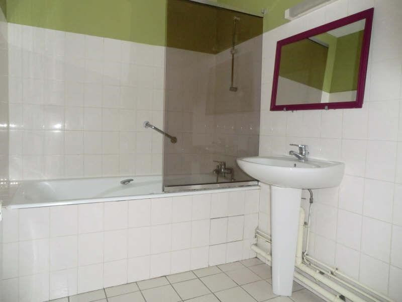 Sale apartment Lamorlaye 210000€ - Picture 5