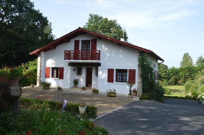 Deluxe sale house / villa Arcangues 590000€ - Picture 2