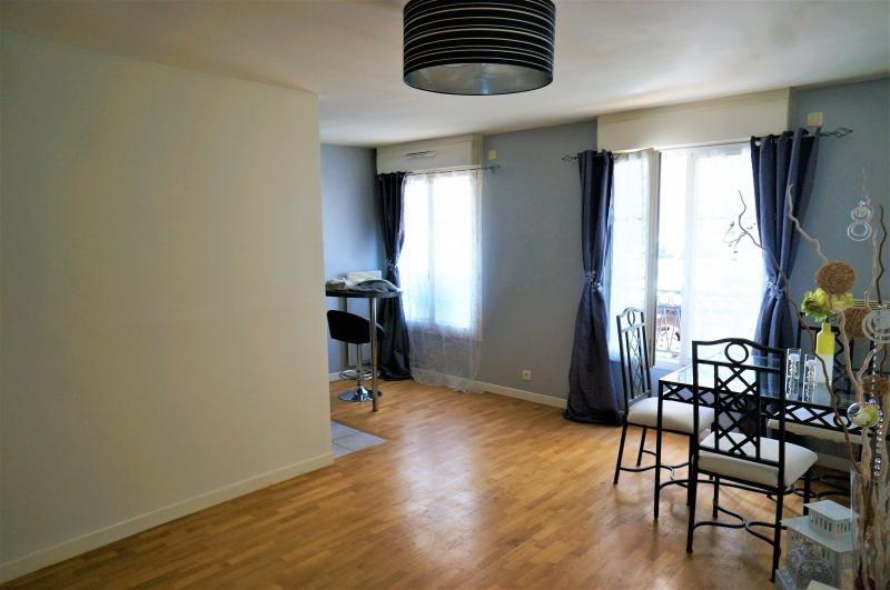 Vente de prestige appartement Wissous 196000€ - Photo 3