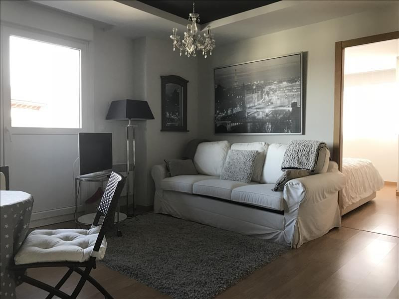 Vente appartement Hendaye 192 000€ - Photo 1