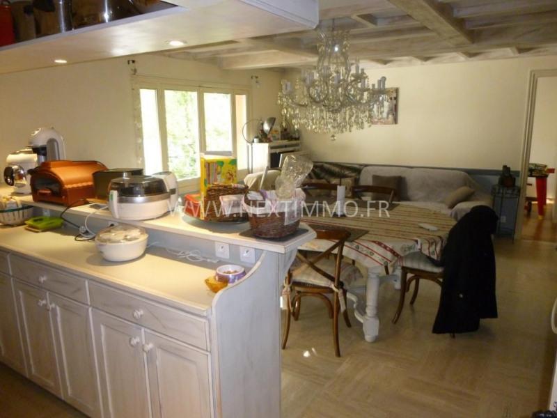 Vente appartement Saint-martin-vésubie 215000€ - Photo 3