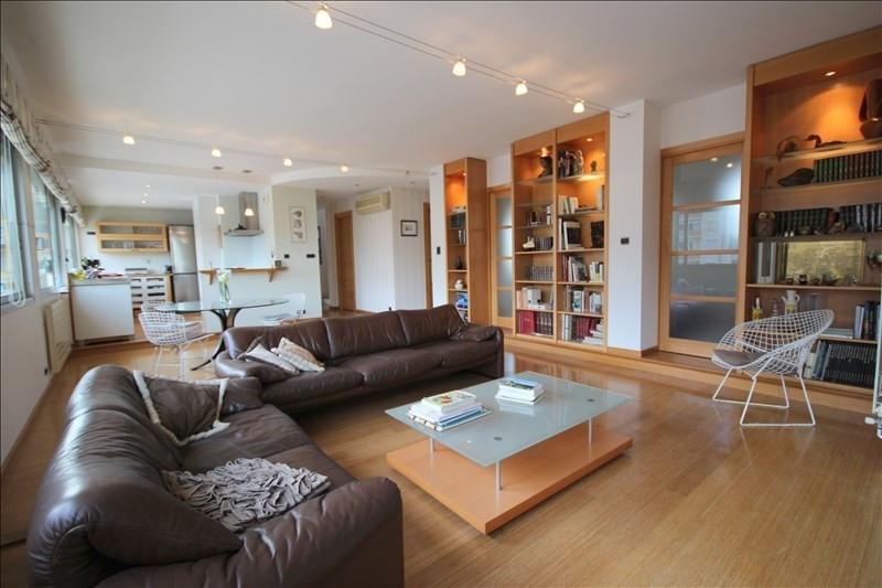 Vente appartement Aix les bains 475000€ - Photo 2