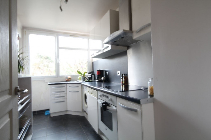 Vente appartement Le pecq 290 000€ - Photo 2