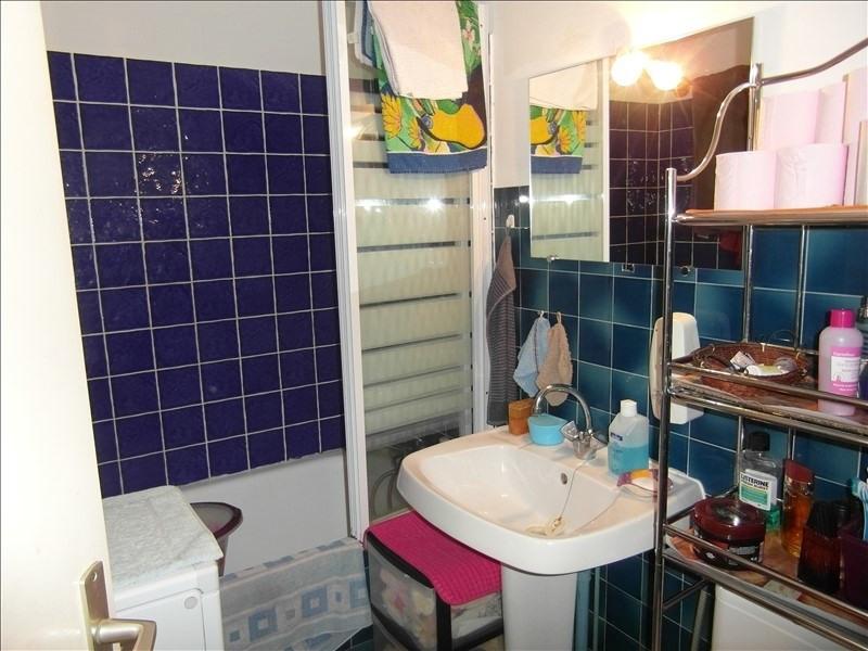 Venta  apartamento Charvieu chavagneux 81000€ - Fotografía 3