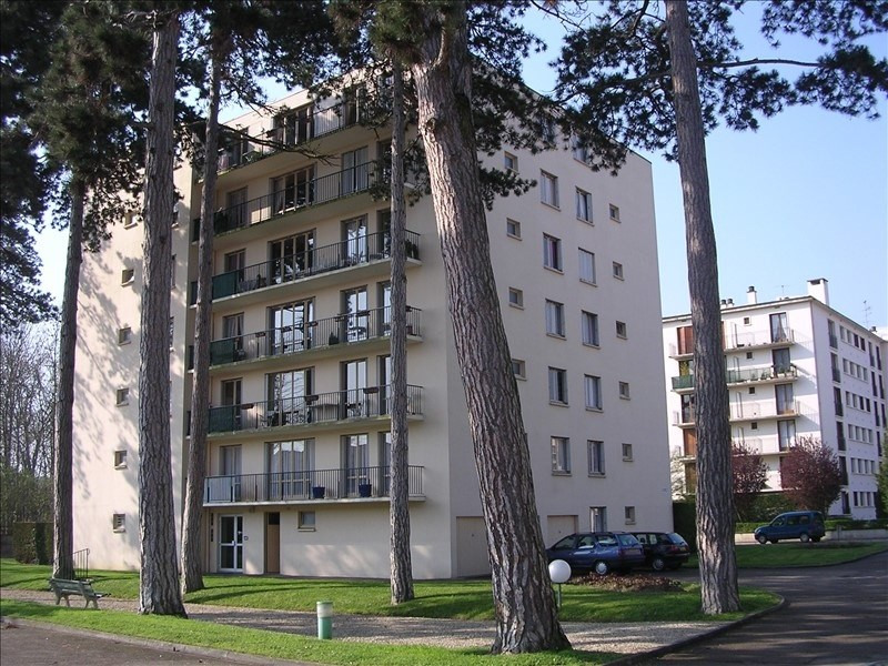 Location appartement Auxerre 395€ CC - Photo 1