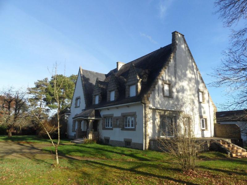 Deluxe sale house / villa Pluneret 588930€ - Picture 1