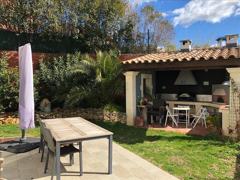 Vente maison / villa Salon de provence 489000€ - Photo 3