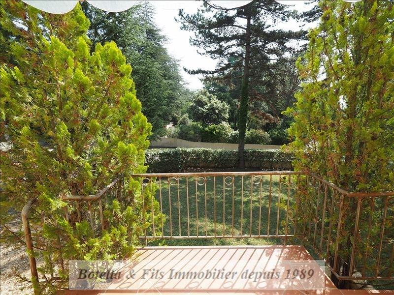 Verkauf von luxusobjekt haus Uzes 453000€ - Fotografie 8
