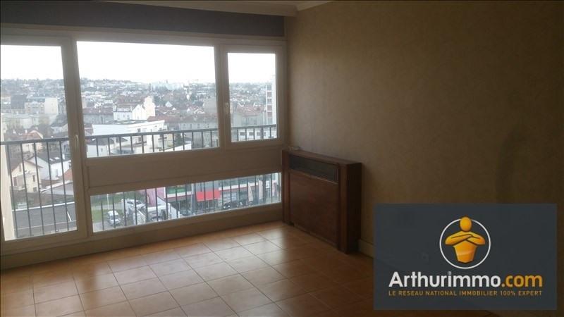 Sale apartment Livry gargan 110000€ - Picture 1