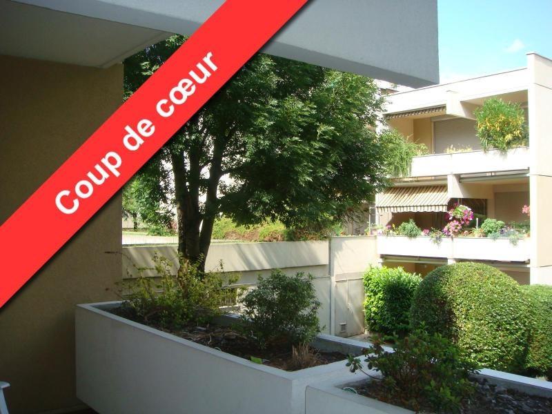 Location appartement Meylan 795€ CC - Photo 1